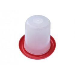 Poidł dla drobiu typu syfon 4L