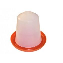 Poidło dla drobiu typu syfon 4,5L