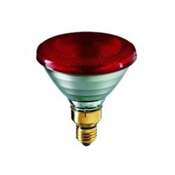 Promiennik podczerwieni PAR rubinowy 100 W