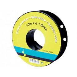 Kabel izolowany do uziemienia 1,6 mm