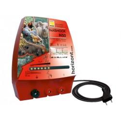 Elektryzator sieciowy hotSHOCK N50-6J