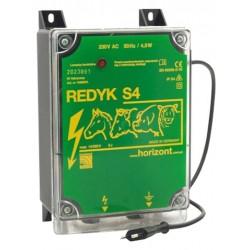 Elektryzator sieciowy REDYK S4-3J