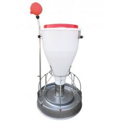 Automat paszowy dla tuczników
