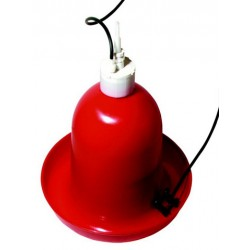 Poidło dzwonowe dla indyków i gęsi