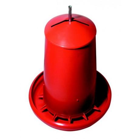 Karmnik dla drobiu 18/20 kg z regulacją