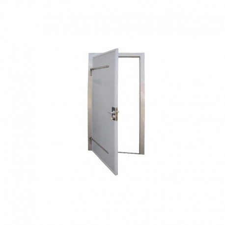 Drzwi inwentarskie 875